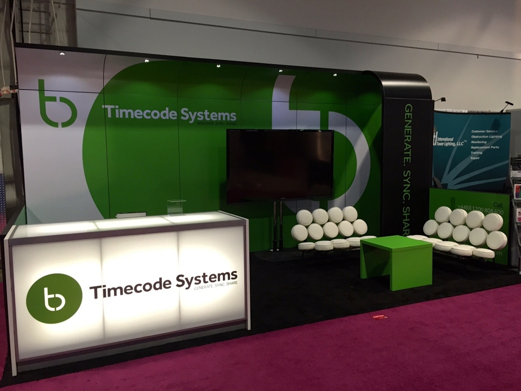 Timecode Systems