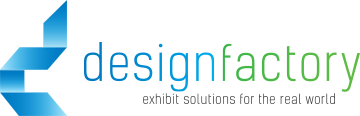 Design Factory | Custom Trade Show Exhibit Display Rentals Las Vegas