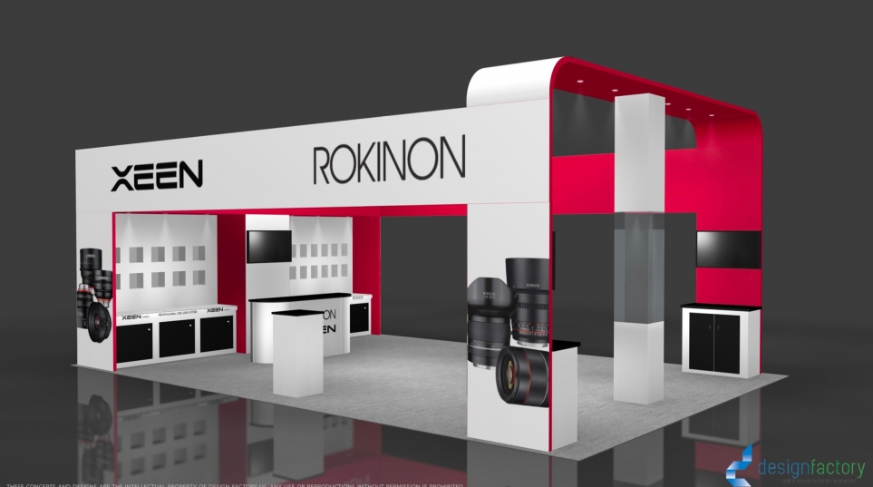 ROKINON 2019 – Concept to Creation